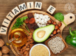 food rich in vitamin E-eyecatch