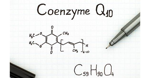 CoQ10-630