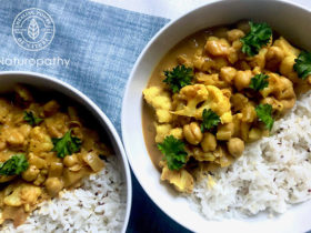califlower & chick pea curry-eyecatch