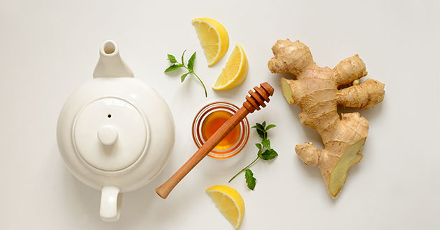 ginger tea concept-630