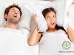 man snoring-couple in bed-eyecatch