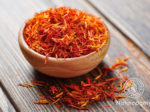 saffron in a bowl-eyecatch