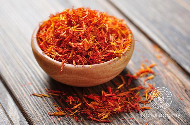 saffron in a bowl-eyecatch