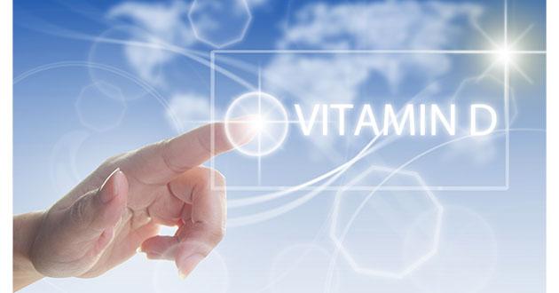 vitamin D- Sun-630