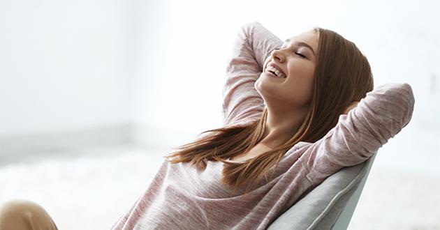 woman relaxing 060719-630