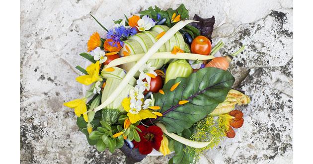 cornflower salad-630