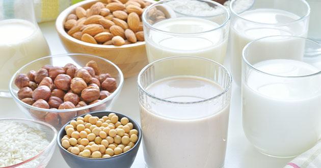 plant base milk-630