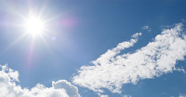 日光過敏症の自然療法