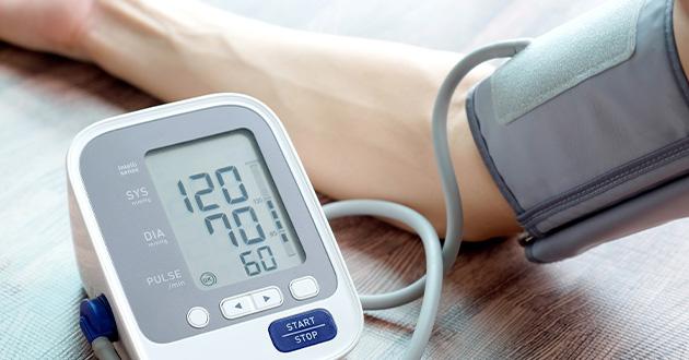 紫芋は血圧を下げる