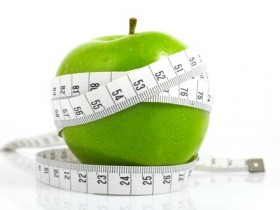 shutterstock_apple diet