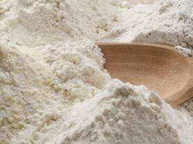 小麦粉の代わり