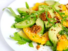 avocado salad 4 acne M