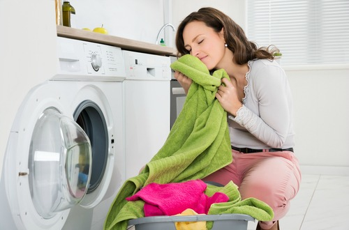 laundry M