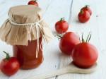 tomatoes fresh & jar M