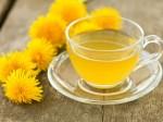 dandelion tea M