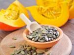 pumpkin seeds m