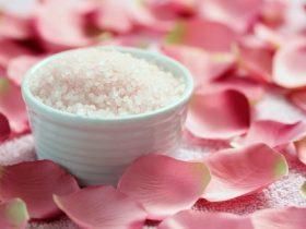 bath salt rosem