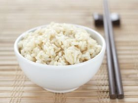 brown rice m