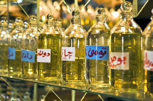 aromatherapy egypt m