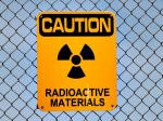 radioactive sign m