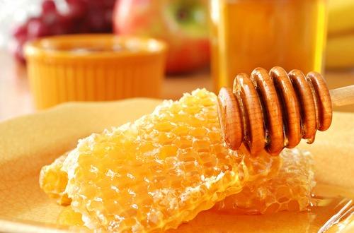 ハチミツの見分け方