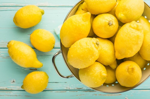 Lemons M