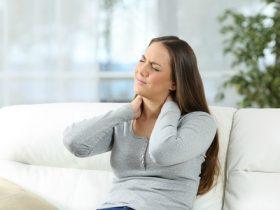 線維筋痛症の原因