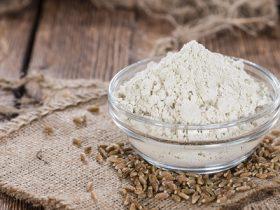 古代小麦は栄養が豊富