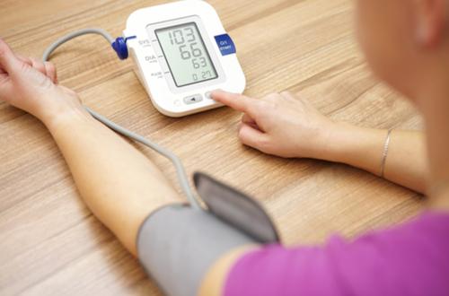 チンゲン菜は血圧を下げる成分を含む