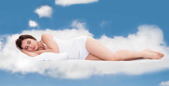 深い睡眠に導くためのリラックスクリームレシピ