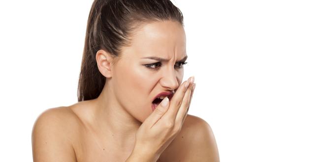 スペアミントは口臭改善に効果的