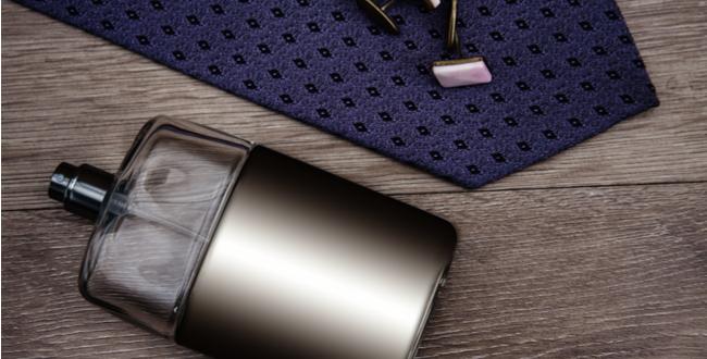 ライムは男性用の香水にもよく利用される香り