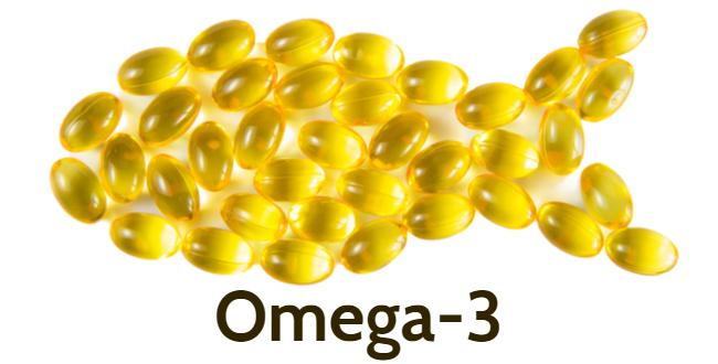 オメガ-3脂肪酸は、細胞から重金属をデトックスする働きがある