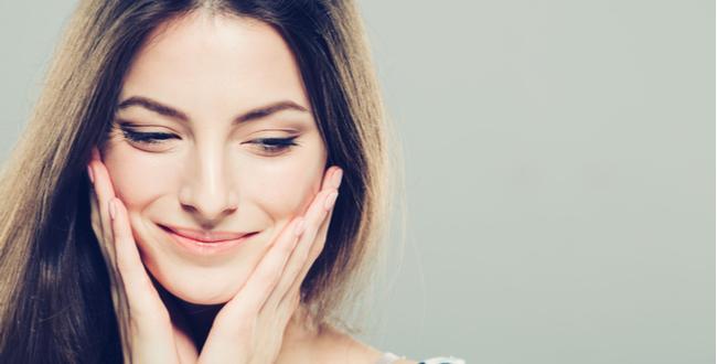 プロアントシアニジンは、美肌、発毛に働きかける