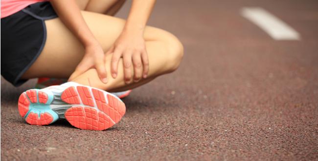 抗炎症作用により、筋肉痛、関節痛、痙攣の症状を和らげるのに効果的