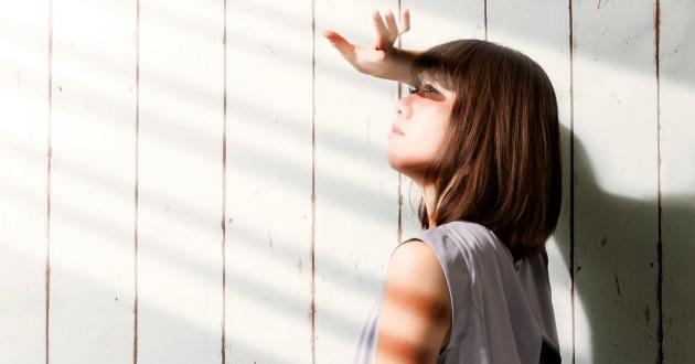 紫外線からお肌を守る皮膚の健康に必要な栄養素