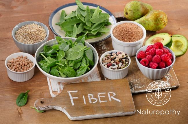 【食物繊維】は大事な腸内警備隊!ガン予防に大きく貢献する成分なのです。