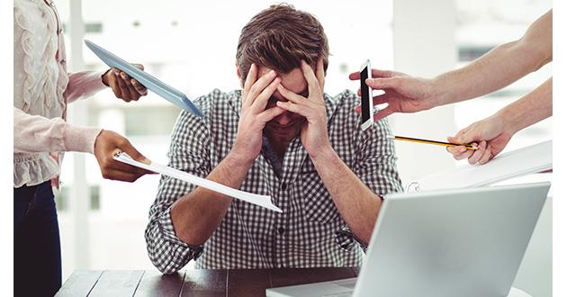 慢性疲労は副腎が疲れている
