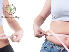 ホルモンバランスと体重の増加