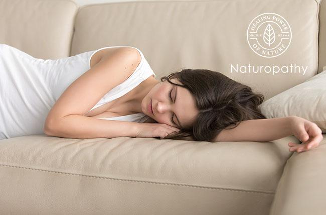 人には中々分かってもらえない辛い【慢性疲労症候群】をエッセンシャルオイルで改善!