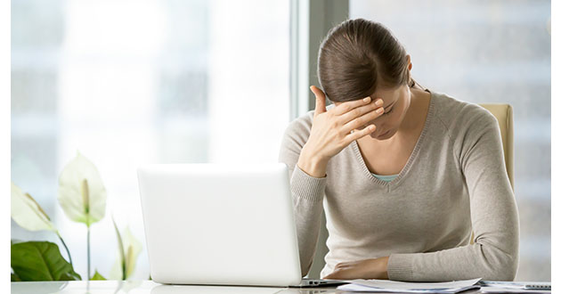 慢性疲労症候群】をエッセンシャルオイルで改善効果