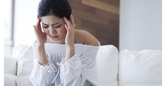 橋本病の症状