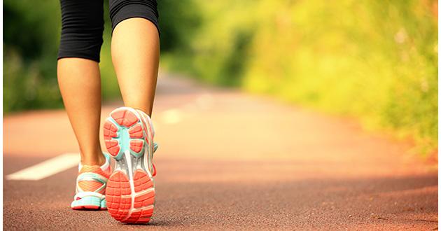 メタボリックシンドロームに適度な運動が効果的