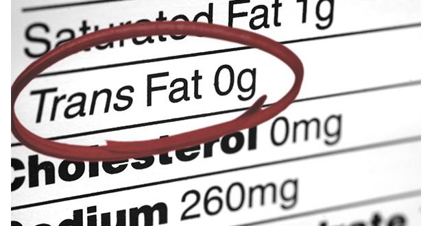 メタボリックシンドロームによくない食品は、トランスファット(トランス脂肪)