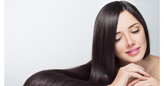 エクリプタ・アルバは髪の健康を守る