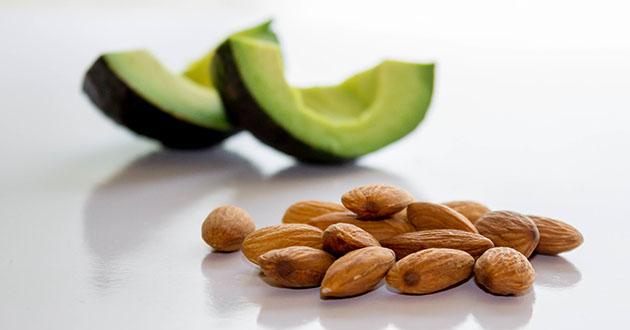 アルファトコフェロールを多く含む食品