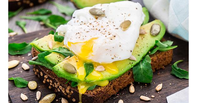 良い脂肪を含みダイエット効果のある食品とは?