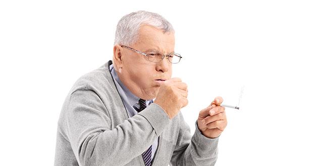 old somker coughing-630