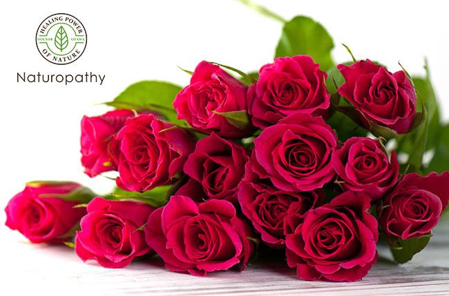 【ときめくバレンタインに】〜恋に効く!芳醇な香りのローズミスト作り〜