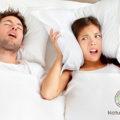【閉鎖性睡眠時無呼吸症】~うるさいだけではない!早く改善したいリスクを伴ういびき~